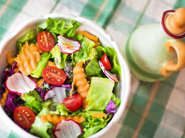 日本人はみんな野菜不足?!1日350gの野菜を摂取する方法とは